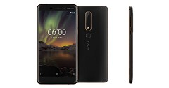 Nokia 6 (2018) 4GB RAM Variant Likely To Launch In India Soon