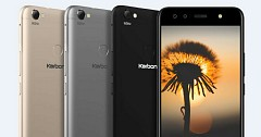 Karbonn Frames S9 Launched in India At 6,790 Featuring Dual Selfie Cameras