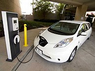 Govt May Provide Sops For Early Electric Vehicles