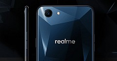 Oppo Realme 1 Goes on Sale on Amazon India Exclusively