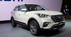 Hyundai Creta Facelift Introduced In India | Crosses 32000 Bookings Till Now