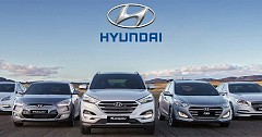 Hyundai Cars Will Be Expensive Starting From June 2018