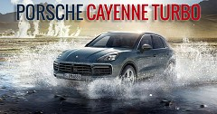 New-Gen Porsche Cayenne Expect A Launch In June 2018 In India; Booking Started