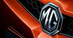 MG Motor Set To Start MG Live Event In June 2018