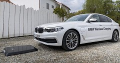 BMW May Launch Affordable Wireless Chargers For Cars