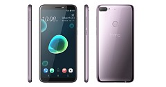 HTC Desire 12, HTC Desire 12+ Launched in India Featuring 18:9 Aspect Ratio Display