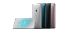 Xperia XZ2 Premium Launched Featuring 4K Display and Dual Rear Cameras