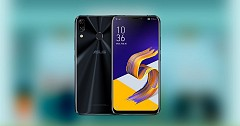 Asus Zenfone 5Z Will be Launching on 15th June in Japan
