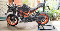 KTM Duke 390, RC 390 to Get Augmented Power from Bolt-On Performance Upgrades