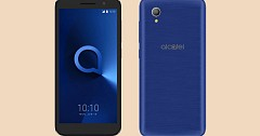 Alcatel 1 Launched: Price, Specifications, and Availability