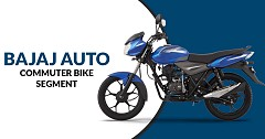 Bajaj Auto Reported to Comeback to Commuter Bike Segment