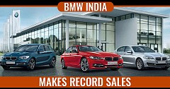 Bmw India Makes Record Sales In First Half Of 2018