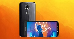 Moto E5 Plus and Moto E5 Launched in India Listed on Amazon.in