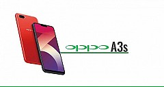 Oppo A3s (32 GB Variant) Launched in India
