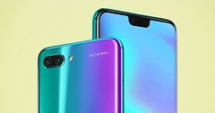 Huawei Sold 3 Million Units of Honor 10 Since Its Launch