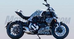 2019 Ducati Diavel 1260S to be Showcased at 2018 EICMA