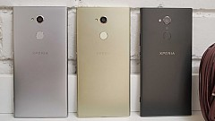 Sony Xperia XA3 Likely to Unveil at IFA 2018 Sometime in Late August