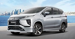 Ertiga Rival-Mitsubishi Xpander To Come India