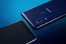 ZTE Axon 9 Pro Introduced At IFA 2018