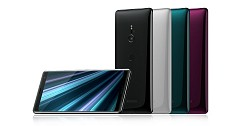 Sony Xperia XZ3 Launched Featuring Android Pie And SD 845 SoC