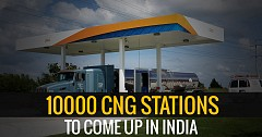 India to get 10,000 new CNG stations by 2030: Petroleum Minister