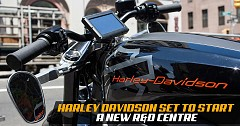 California Based New Harley Davidson R&D Facility to Develop E-Bikes