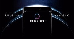 Honor Magic 2 Likely To Come With Graphene-Based Battery Technology