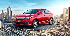 Honda Amaze Facelift: Check Out Waiting Period for Youth's New Choice