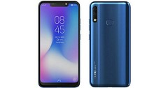 Tecno Camon Iclick2 Launched With 19:9 Display Notch, Dual Rear Cameras