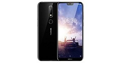 Nokia X7 China Variant Expect To Unveil on October 16, 2018 in China