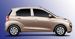 New Hyundai Santro to offer AMT on its  Magna and Sportz variants