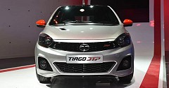 The launch of Tata Tiago JTP, Tigor JTP set for October 26