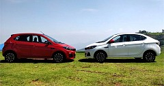 Tata Tiago JTP and Tigor JTP Now Available