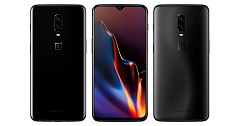 OnePlus 6T Gets Unveiled in India