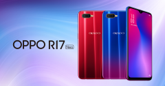 Oppo R17 Neo launched in Japan