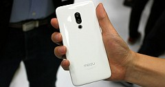 Meizu 16s Expected To Unveil in May 2019