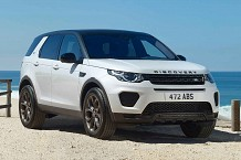 Land Rover Discovery Sport Gets Upgraded for MY2019