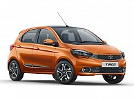Tata Motors Launches its Santro Rival the Tiago XZ+ at INR 5.57 lakh