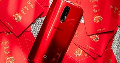 Oppo R17 and Oppo R17 Pro New Year Edition