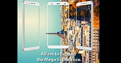 Coolpad To Launch Three New Mega-Series Smartphones in India on December 20