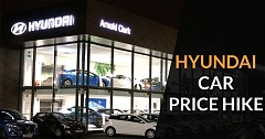 Hyundai Cars Becoming Costly From Jan 2019: Checkout Price Difference