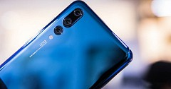 Huawei P30 Expected To Feature Triple Rear Cameras