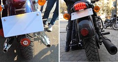 Royal Enfield Thunderbird 350X Vs Jawa Forty Two: Exhaust Comparison Video