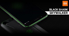 Xiaomi Black Shark Skywalker Spotted on Geekbench