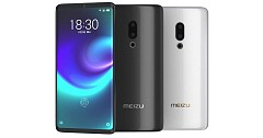 Meizu Zero World's First Holeless Smartphone Launched in China Today
