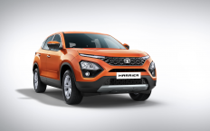 Tata Harrier With 1.6L Petrol Engine, Dual Clutch Automatic Transmission on Cards