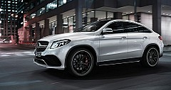 New Mercedes-Benz GLE Confirms To Launch in 2019 in India
