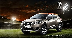 Nissan Kicks Gets Launched at INR 9.55 Lakh