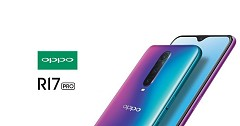 Oppo R17 Pro Can Be Availed At The Lowest Down Payment