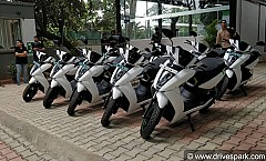 Ather Energy to Expand its Reach to Other Cities Soon